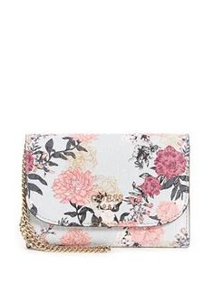 Seraphina Pouch and Card Case | shop.GUESS.com