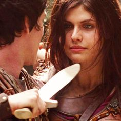 percy jackson and the lightning thief annabeth - Google Search