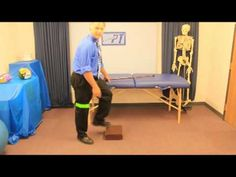 The Ultimate Home Exercise Program After A Total Knee