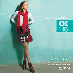 Nueva colección Otoño Invierno 2015 shoes zapato fashion Arantza moda ootd outfit photography model woman trend autumn winter fall