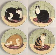 Сакура Cat Collection в заменах, Ltd