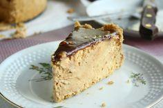 collecting memories: Peanut Butter Pie
