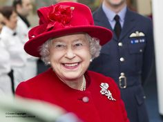 The healing effect of the Queen revealed by a doctor – Royal Central