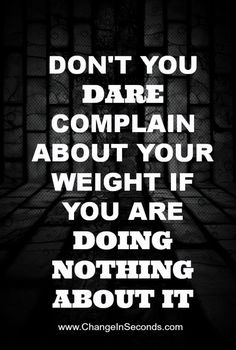 Find more awesome #weightloss #motivation content on website http://www.changeinseconds.com/weight-loss-motivation-16/