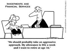 Finance #Funnies
