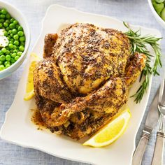 Sunday's Best Chicken