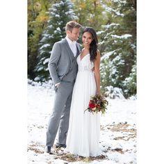 5642ef52d Tag a friend or like if you just got engaged!!  BellaBridal   BellaBridalBoutique. ComprometerseVestidos De NoviaVestidos ...