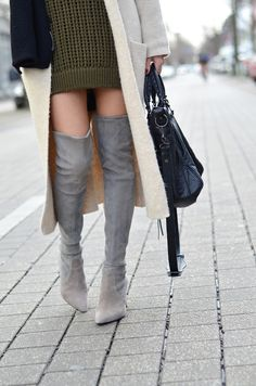 OUTFIT: BOOTS AGAIN