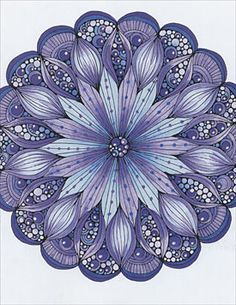View more images from Creative Coloring Madalas : ArtistsClub.com