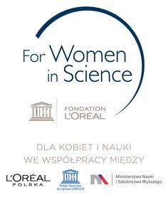 dla kobiet i nauki - logo