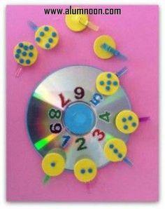 30 Ideias para ensinar os números - Educação Infantil - Aluno On