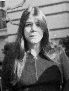 Cherokee Chief Wilma Mankiller