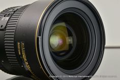 NIKON AF-S DX NIKKOR ED 17-55mm f/2.8G IF Excellent+  #Nikon