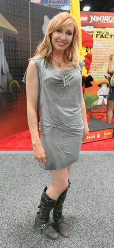 kari byron sexy clothes