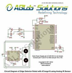 1182 best avr microcontroller projects images circuit diagram rh pinterest com