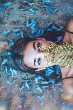 Photographer Jessica Kobeissi is back again with another portrait challenge, and this time she invited photographers Brandon Woelfel, Jerry Maestas, and De