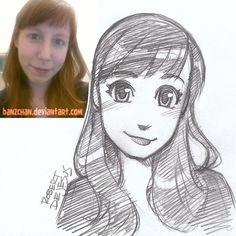 Pollon285+Sketch+by+Banzchan.deviantart.com+on+@DeviantArt