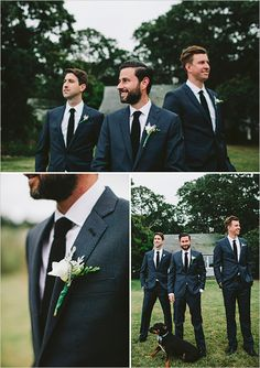 Groom Style By Jcrew