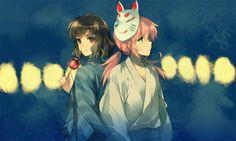 Shindou & Kirino