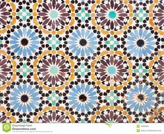 Islamic Mosaic - Download From Over 41 Million High Quality Stock Photos, Images, Vectors. Sign up for FREE today. Image: 19082029