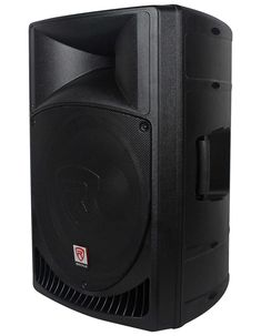 9 best powered speakers for live band images music speakers live rh pinterest com