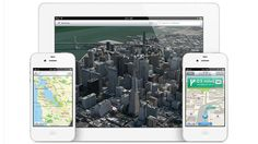 You might actually use Apple Maps if this update happens | Apple's navigation app could receive an update soon that brings it up to spec with Google Maps Buying advice from the leading technology site