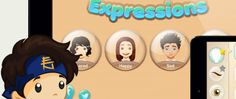 *** FREE for a limited time ***Expressions for Autism and SoundMatch by EdNinja ‹ AppAbled.com