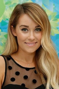 Lauren Conrad | 14 Before-And-After Photos That Prove Good Eyebrows Can Change Your Entire Face