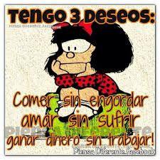 mais les solutions non plus :) Spanish Humor, Spanish Quotes, Jokes Quotes, Qoutes, Quotations, Life Quotes, Mafalda Quotes, Good Advice, Funny Cute