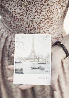 Tour Eiffel, Paris Eiffel Tower, John Berger, Work Inspiration, Piece Of Me, Love Photography, Just Go, Paris Skyline, Favorite Things
