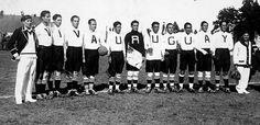 Curiosidades da Copa: 1930 - Bolívia comete gafe em homenagem