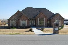 Virtual tours of homes for sale in Oklahoma. Tuttle Oklahoma, Virtual Tour, Real Estate, Cabin, River, House Styles, Places, Things To Sell, Home Decor