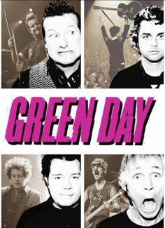 Green Day is life