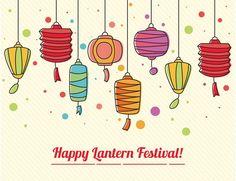 Happy Lantern Festival! #theLanternFestival