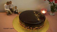 Dette er en saftig sjokoladekake med en intens sjokoladesmak. Denne kaken kan passe til en hvilken som helst anledning avhengig av fyll og pynt. Fodmap, Allergies, Gluten, Cake, Desserts, Food, Tailgate Desserts, Deserts, Kuchen