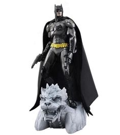 Play Imaginative Batman Super Alloy Action Figure Scale >>> Check this awesome product by going to the link at the image. (This is an affiliate link) Batman Figures, Action Figures, Metal Casting, Geek Culture, Justice League, Superhero, Detail, Super Batman, Scale