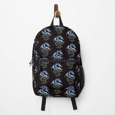 Clutches, I Shop, Metallic, My Arts, Dragon, Backpacks, Handbags, Art Prints, Printed