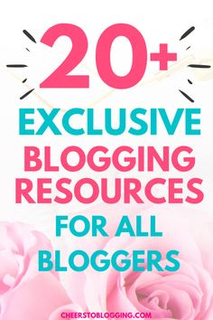 Ultimate List of Blogging Tools and Resources - Cheers to Blogging Make Blog, How To Start A Blog, Top Blogs, Online Blog, Blogging For Beginners, Make Money Blogging, Blog Tips, Cheers, About Me Blog
