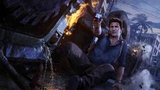 """""""...award in the Best Game category..."""" #uncharted4 #thiefsend #bafta https://plus.google.com/102121306161862674773/posts/MyFmHduapSu"""