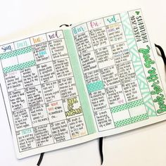 Monthly Highlights for your Bullet Journal (BuJo). Bullet Journal Décoration, Minimalist Bullet Journal, My Journal, Journal Pages, Bullet Journal Weight Loss Tracker, Bullet Journal Goals Layout, Back To School Bullet Journal, Journal Diary, Bujo