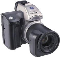 Sony Digital Camera with Optical Zoom Flash Photography, Underwater Photography, Best Digital Camera, Digital Cameras, Floppy Disk, Sony Camera, Printer Scanner, Disk Drive, User Guide