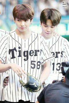 Jungkook & Jimin | BTS