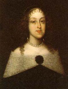 Isabella Clara, Archduchess of Austria 1629 Daughter of Claudia de medici