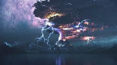 Вызывает ли у вас гром и молния страх? - #LoveBitcoinLife