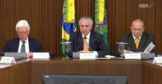 Governo Temer anuncia concessão ou venda de 30 projetos de infraestrutura