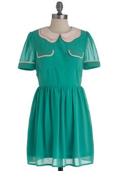 Lima Let You Finish Dress, size small from Modcloth.