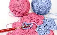 Patrones para blusas en crochet