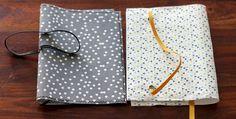 (ÉTÉ 2015) Couvre-livre de vos lectures estivales – Kesi'Art, le blog ! Lectures, Bullet Journal, Tutti Frutti, Diy, Bujo, Book Jacket, Scrappy Quilts, Livros, Patterns