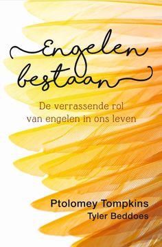 #Engelen bestaan - Ptolomey Tompkins