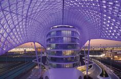 The Yas Hotel Experience